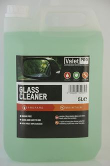 Lasinpesuaine 5L - ValetPRO Glass Cleaner