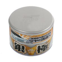 Kovavaha, 200g - Soft99 Extreme Gloss Wax The Kiwami Silver, 200 g
