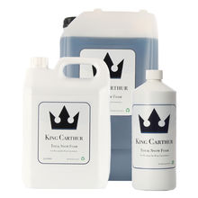 Esipesuaine, 1l - King Carthur Total Snow Foam