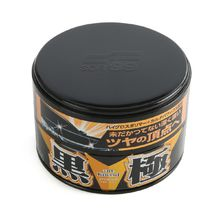Kovavaha, 200g - Soft99 Extreme Gloss Wax The Kiwami Black