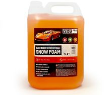 Esipesuaine, 5L - ValetPRO Advanced Neutral Snow Foam