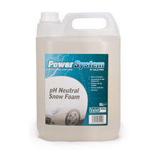 Esipesuaine, 5L - ValetPRO pH Neutral Snow Foam