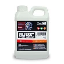 Vannepesuaine, 1L - ValetPRO Bilberry Wheel Cleaner