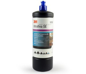 Hologrammin poistoaine, 1000ml - 3M Car Care Perfect-it III Ultrafina SE Polish 50383 - Blue