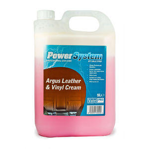 Nahanhoitoaine, 5L - ValetPRO Argus Leather Cleaner