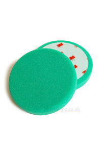 Hiomalaikka, 150mm -  3M – Green Compounding Pad
