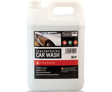 Autoshampoo, 5L - ValetPRO Concentrated Car Wash
