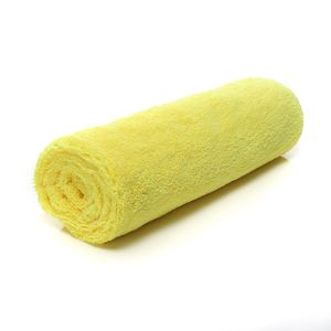Kuivausliina, 90 x 60 cm -  Kent Yellow MEGA Drying Towel
