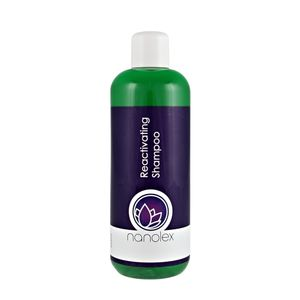 Autoshampoo, 500ml - Nanolex Reactivating Shampoo
