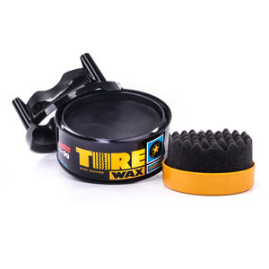 Rengaskiilloke, 170g - Soft99 Tire Black Wax