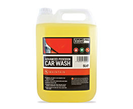 Autoshampoo, 5L - ValetPRO Advanced Poseidon Car Wash