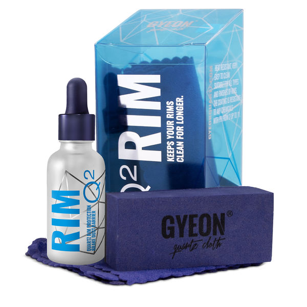 Vannepinnoite, 30ml -  Gyeon Q² Rim