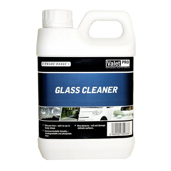 Lasinpesuaine 1L - ValetPRO Glass Cleaner