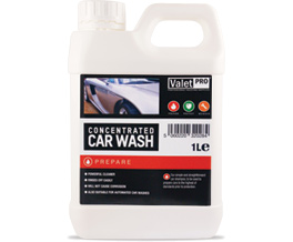Autoshampoo, 1L - ValetPRO Concentrated Car Wash